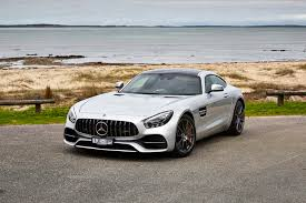 The 2017 amg gt coupe starts with a manufacturer's suggested retail price (msrp) of about $112,000, including the $925 destination charge. Mercedes Amg Gt S 2018 Review Carsguide