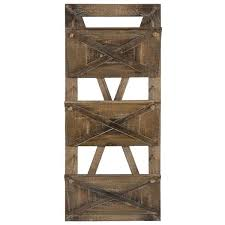 wooden wall mount file holder wood wall mount file holder