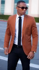 popular dressing style ideas for black men fashion tips black men outfits business attire