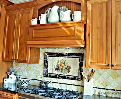 Brick Backsplash Tile kitchen hand painted porcelain tiles brick backsplash kitchen tile 4538 by guidejewelry.us