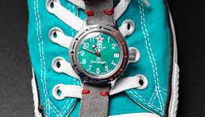 Vostok Amphibia Review (<b>420</b> Case): Owning Dive Watch History ...