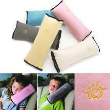 kids car safety strap cover harness