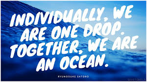 Collaboration Quotes Magnificent Quotes On Teamwork And Collaboration Stick Together Philosophy