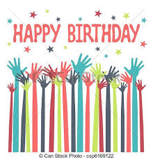 happy birthday design happy birthday hands design happy birthday hands design