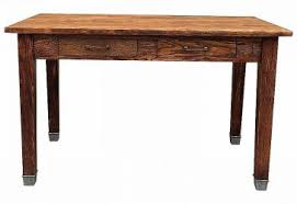 stickley coffee table inspirational 1930s industrial oak library desk tables awesome