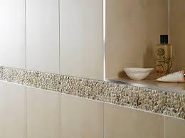 elegant add a decorative border the white bathroom is as popular kitchen white bathroom tiles with border i69 tiles