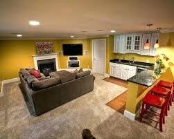 Small Basement Studio Apartment Ideas Luxury Small Basement Ideas Classy Basement Apartment Design Ideas