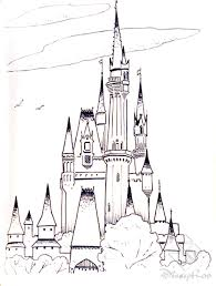 New Walt Disney World Coloring Pages Collection Printable Coloring