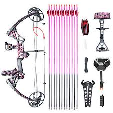 Compound Ladies Bow