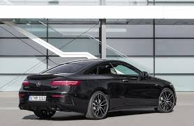 There's no feeling quite like opening up an amg coupe. 2019 Mercedes Benz E Class Announced In Australia E 53 Amg Added Performancedrive