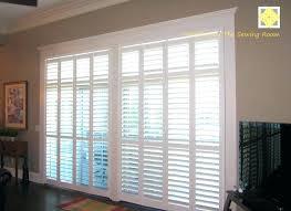 door window covering ideas sliding glass door covering ideas sliding door window treatments window treatment ideas
