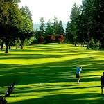 Fairway Village Golf Course in Vancouver, Washington, USA   Golf ...