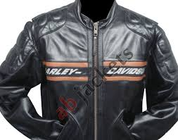 wwe bill goldberg harley davidson motorcycle black jacket