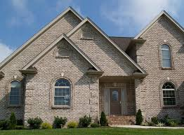 exterior brick color combinations. exterior brick house home color coach asia colors of for homes assorted that really list trim combinations