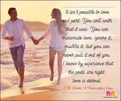Love You Forever Quotes Fascinating Love You Forever Quotes 48 Reasons To Believe In Eternity