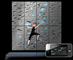 Small Picture 30 unique Home Climbing Wall Designs Simple Climbing Wall