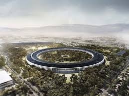 apple cupertino office. Update: Huge Apple \u0027Spaceship\u0027 Building Project Is Approved Cupertino Office S