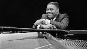 <b>Fats Domino</b>, Rock and Roll Pioneer, Dead at 89 - Rolling Stone