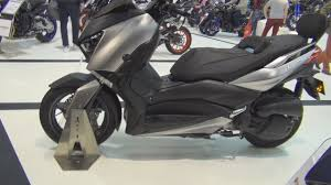 X Max 125 Momo Design 2018 Yamaha Xmax 125 2019 Exterior And Interior