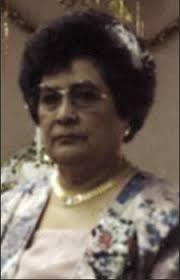 Payne-Ortiz, Grace Ida - News - The Pueblo Chieftain - Pueblo, CO