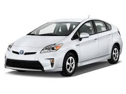 2013 Toyota Prius Review, Ratings, Specs, Prices, and Photos - The ...