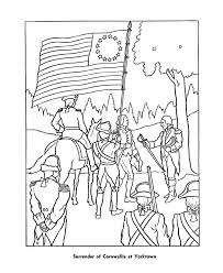 american revolutionary war coloring pages | coloring pages for ...