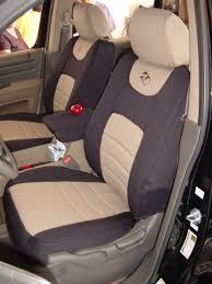 honda ridgeline standard color seat covers