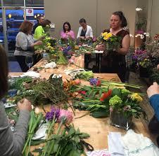 Floral Design Schools In Virginia Floral Design Workshop