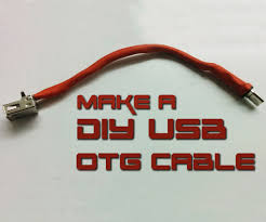 how to make usb otg cable and usb wire diagram kuwaitigenius me usb otg cable wiring diagram at Otg Cable Wiring Diagram