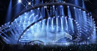 Eurovision 2018 Stage Design Exclusive The Stage For Lisbon 2018 Is Revealed