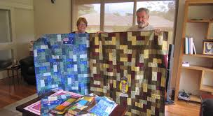 Blog – Quilts of Valour & Quilting group has soldiers covered Adamdwight.com
