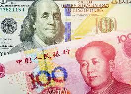 双顶形态潜在浮现,人民币对美元升值仍有进一步空间| CMC Markets