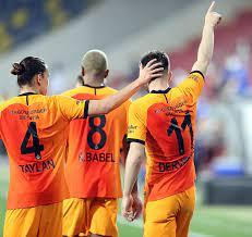 مشاهدة مباراة جالطة سراي ضد بشكتاش السبت 8-5-2021 بث مباشر في الدوري التركي  - واتس كورة