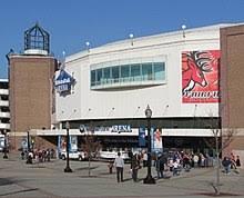 Webster Bank Arena Wikipedia