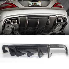 Renntech Style for Mercedes CLS Class W218 CLS63 AMG 2011 2012 ...