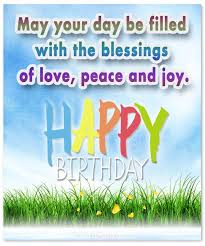 Birthday Blessing Quotes New Christian Birthday Wishes Birthday Wishes Guru Pinterest