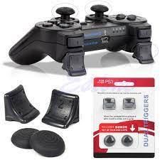 Bộ cải tiến kích hoạt kép cho nút điều khiển máy chơi game PS3