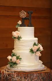 Weddings Honeylove Cakery