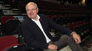 King, former Flames president, dies at 68