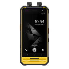 <b>Nomu T18</b> Smartphone Full Specification And Features
