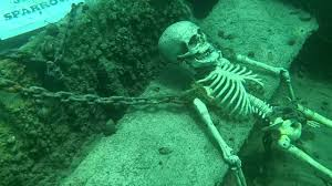 real underwater titanic pictures. Plain Underwater And Real Underwater Titanic Pictures