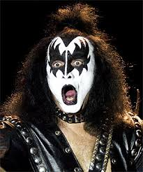 gene simmons when you wish upon a star