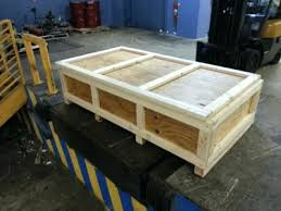 packing crate furniture. Packing Crate Furniture Artwork And Antique Crates Outdoor