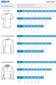 Gildan 50 50 Size Chart Nie Softball Product Gildan Dryblend 50 50 Long Sleeve T