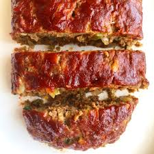All ovens are different, too. The Best Mom S Meatloaf The 2 Spoons