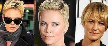 حلاقة الشعر القصير للنساء يتضمن كتالوج تصفيفة الشعر خيارات