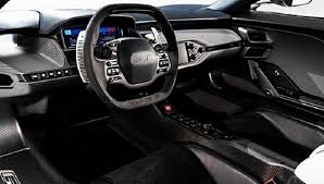 2018 ford gt price. delighful ford 2018 ford gt interior rumors in ford gt price