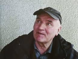 Image result for uhapsen ratko mladic
