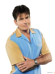 charlie harper two and a half men wears a rolex yachtmaster charlie harper two and a half men wears a rolex yachtmaster luxury watch