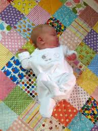 Make a patchwork quilt in a weekend – The Pink Button Tree & I loved making this quilt. From the time spent choosing the new fabrics,  through to hand sewing the binding, I felt a real sense of achievement and  the ... Adamdwight.com